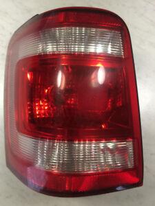 Feux arrières Ford Escape 2008-2012 OEM