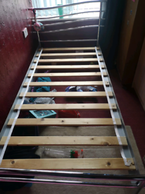 Single beds x2 excellent condition