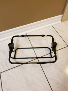Uppababy pre 2014 peg perego car seat adapter