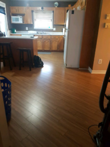 DUPLEX for rent / sublease till may 1st EASTERN PASSAGE