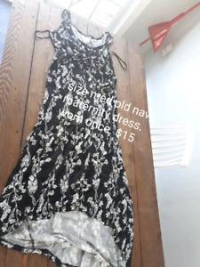 Maternity clothes lot $50
