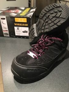 Womens Steel Toe (CSA) Kitchener / Waterloo Kitchener Area image 1