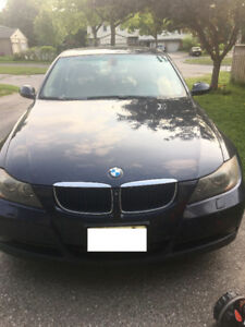 Available Now 2007 BMW 328XI awd