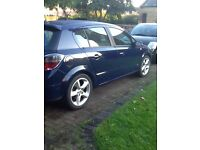 Vauxhall astra diesel this will come with full mot