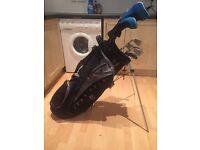 Golf Clubs (Adult - Beginner Set)