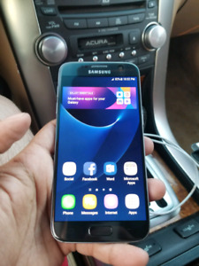 Samsung s7 Unlocked Excellent Condition