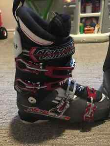 Nordica Nxt boots