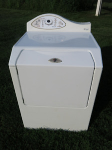 Maytag Neptune Dryer-electric