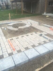 Landscaping and Interlock Service.  Kitchener / Waterloo Kitchener Area image 4