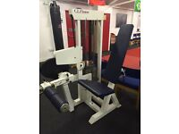 5 prices of commercial gym equipment