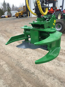 Shear cutter head for excavator or Log Loader only $123.00/M