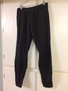 Running Pants- Running Room Extreme weather pants
