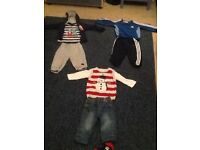 9-12months baby outfits