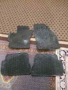 Mazada 3 2004-2009 Original winter mats
