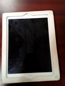ipad 4th generation with case