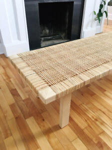 Gorgeous Mid-Century Modern Coffee Table - *LIKE NEW CONDITION!*