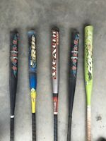 Awesome slopitch bats