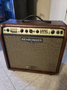 Amplificateur FENDER G-DEC