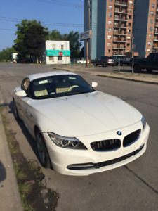 2014 BMW Z4 In Fantastic Condition