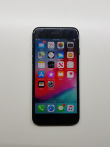Apple iPhone 7 Black 128 GB
