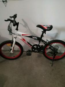 Supercycle 8-Team bike 14inch wheels