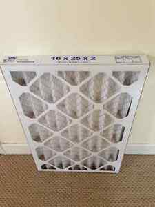 FURNACE AIR FILTERS-10 UNITS