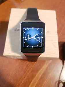 Samsung GEAR LIVE Smartwatch For all Android Phones Kitchener / Waterloo Kitchener Area image 3