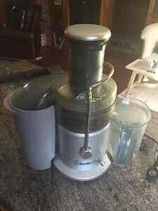 Buy or Sell Processors, Blenders & Juicers in Toronto (GTA) Home Appliances Kijiji Classifieds