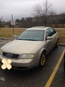 Audi For Sale!!!!!!!