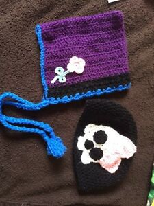 Handmade gifts crocheted Peterborough Peterborough Area image 1