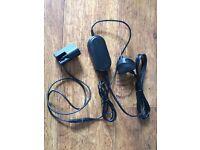 LP-E6 Power Coupler for Canon cameras