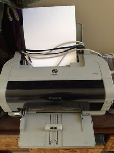 Canon Printer and Scanner for FREE