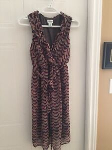 Size med. motherhood maternity dress