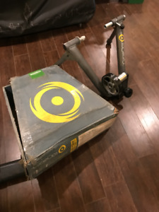 Bike trainer for sale