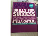 SKILLS FOR SUCCESS - STELLA COTTRELL