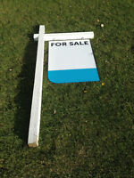 House for Sale Posts