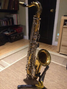 Conn 20M Tenor Saxophone (used)