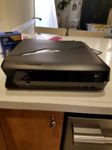 Alienware x51r2 I5 4690k r9 270x... xbox 1 ps4 size