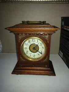 Junghans antique mantel clock