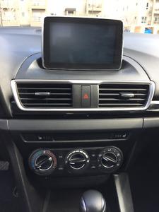 Excellent Condition 2015 Mazda Mazda3 Charcoal grey Sedan $22000
