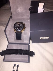 GUESS COLLECTION swiss made watch