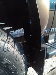 Universal Black Mud Flaps- powder coated  marine aluminum Strathcona County Edmonton Area image 5