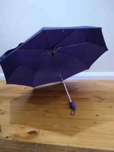 Purple umbrella Norwood Norwood Area Preview