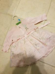 12 month dress