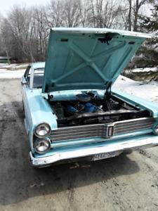 1967 mercury Caliente, 1971 ford pinto