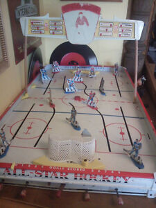1967 Table top hockey game Sarnia Sarnia Area image 2