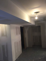 DRYWALL TAPER & PAINTER