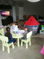 (Transcona) Kind and loving home daycare!