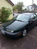 For sale 1996 Saturn