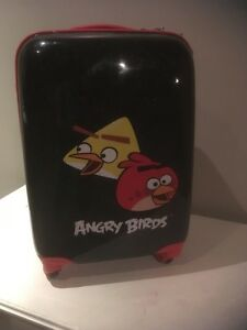 Angry Birds - Carry on luggage